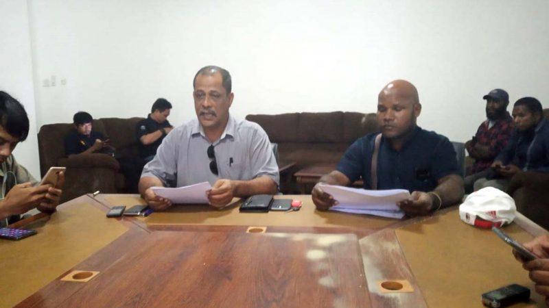 PPD Miru Terbitkan Dua BAP, Hanura Desak KPU RI Tetapkan Caleg Berdasarkan Pleno Pertama