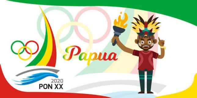 Diskominfo Mimika Bangun Media Center Sambut PON Papua