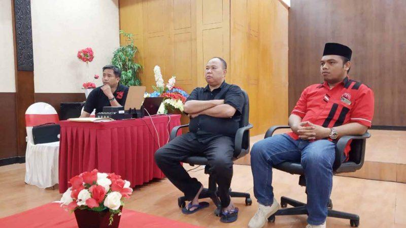 PDI-Perjuangan Mimika Usulkan Dua Nama Calon Unsur Pimpinan DPRD Mimika