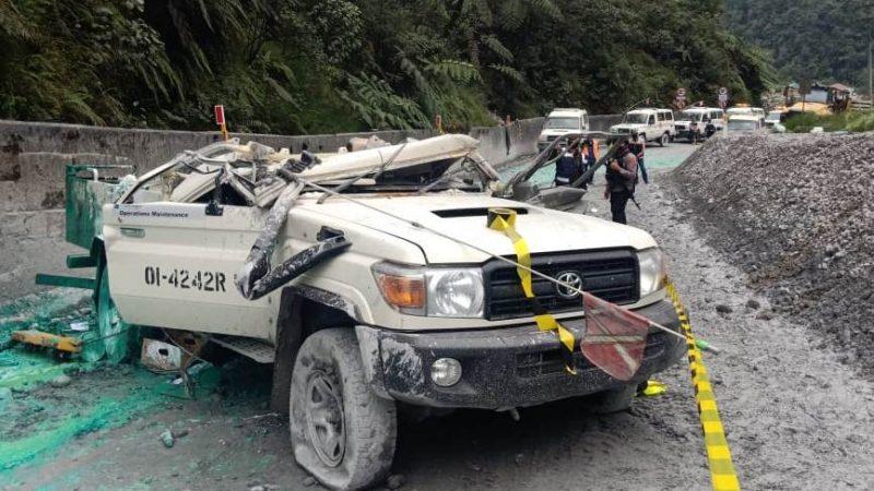 Kecelakaan di MP 73 Area Kerja Freeport, Satu Karyawan Meninggal Dunia