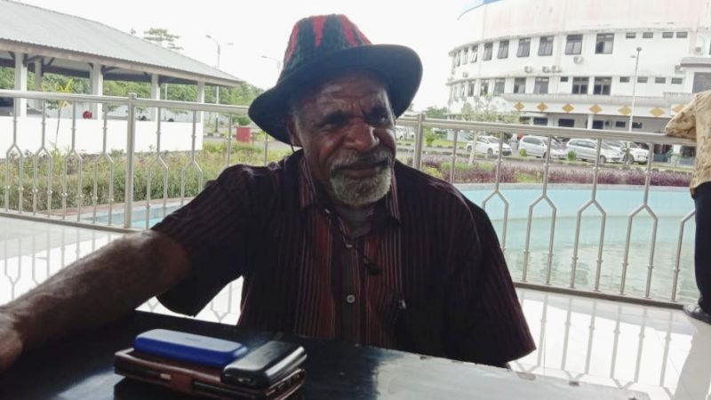 Elminus : Otsus Jilid II Sebaiknya Dikelola Lembaga
