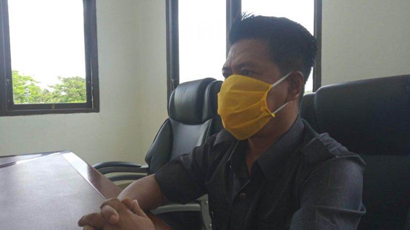 Tandiseno : Pembatasan Aktifitas Warga Hingga Jam 9 Malam Sudah tepat