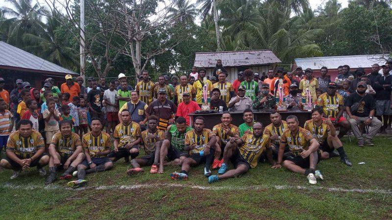 Atuka FC Juarai Segitiga Tour Persemi Allstar