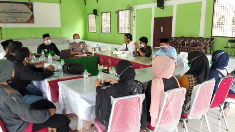 Sejumlah Kegiatan Dan Lomba Warnai Peringatan HSN Ke 5 di Kabupaten Mimika