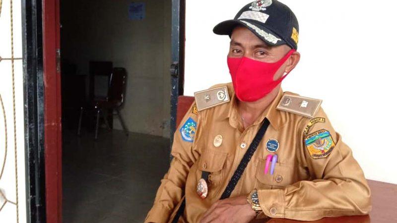 Kampung Mawokau Jaya Usulkan Bangun 15 Rumah Layak Huni