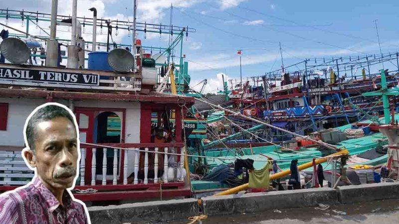 Kerjasama Pengembangan Ekonomi Keuskupan dan PT FI Untuk kebutuhan Ikan Segar