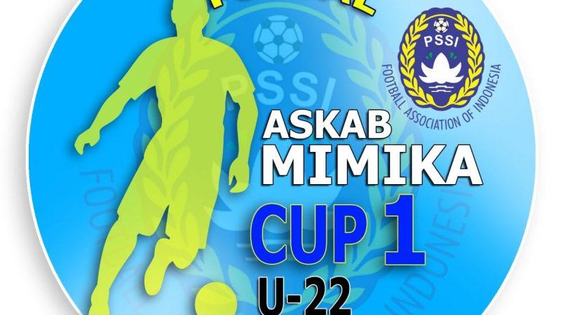 PARADE FOTO : Penutupan Turnamen Futsal Askab PSSI Mimika Cup I