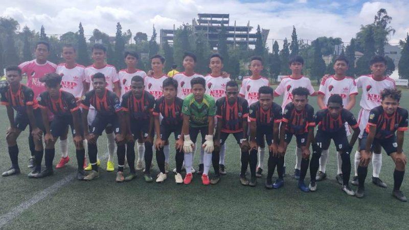 Bungkam Yudisthira Cianjur 3-2 di Semifinal, PersemiU-15 Bentrok RMK Utama Academy Kaltim Di Final