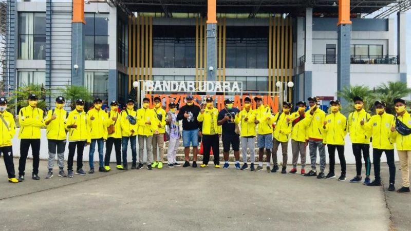 Persemi U-15 Target Juara FJL Seri Nasional 2020 di Jawa Barat