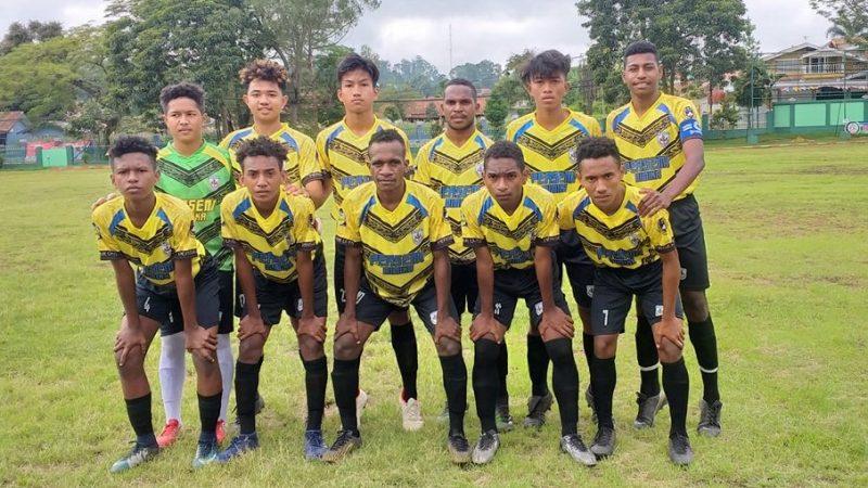 Kalah Dari Inspire Academy Bandung 1-2, Persemi U-15 Tetap Lolos Fase Berikut