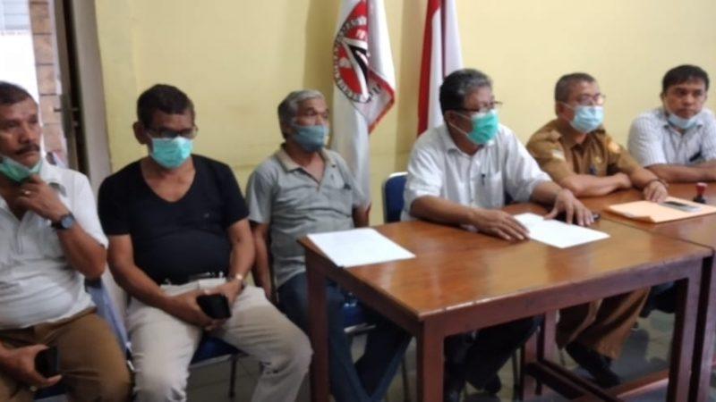 KMB Papua Kutuk Rasisme, Makmur Nababan : Siap Laporkan Ambrosius Nababan ke Polda