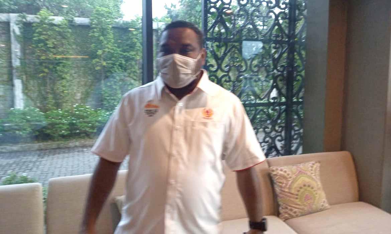 Jurnalis Timika Ikut Pelatihan Peliputan PON XX Papua