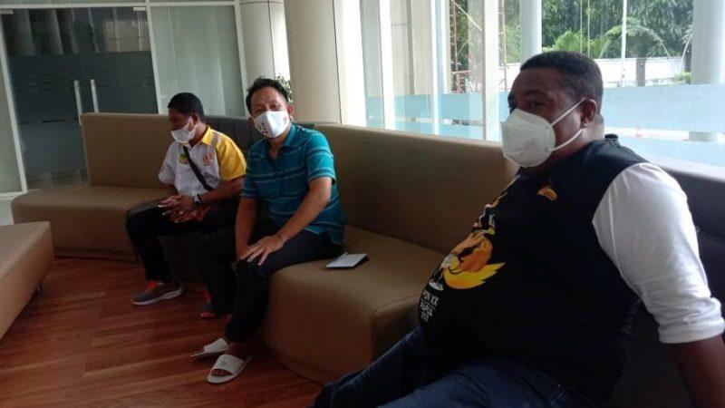 Kasubid Sarana Olahraga Rekreasi Kemenpora Akui Kluster Mimika 85 % Siap Terima Peralatan PON XX
