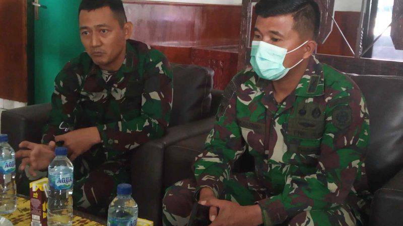 Masih Tahap Penyelidikan, Danyon 754 Bantah AnggotanyaTerlibat Penembakan Di Poumako