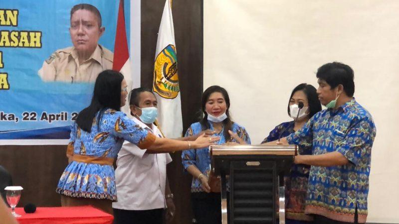 Kegiatan Sosialisasi Pendampingan Akreditas Sekolah-Madrasah Jadi Motivasi Sekolah dan Guru Berkompetisi