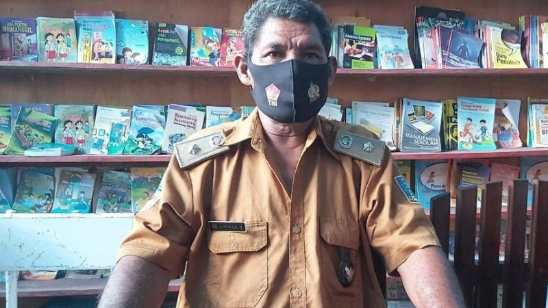 Kehadiran Pos Peka, Tekan 90 Persen Tingkat Kerawanan di Kampung Nawaripi