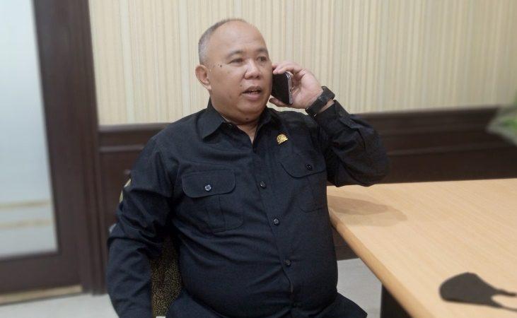 Pimpinan DPRD Mimika Apresiasi Langkah BNPT Dalam Proteksi Teroris di Papua