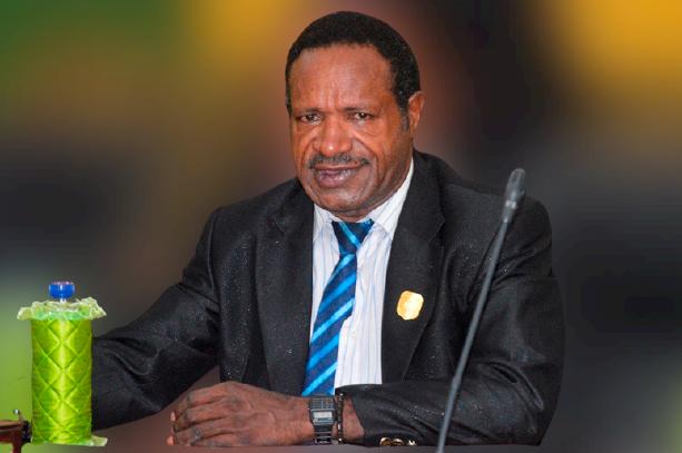 Atimus Komangal : Yansen Tinal Kader Terbaik Golkar, Layak Jadi Wakil Gubernur Papua