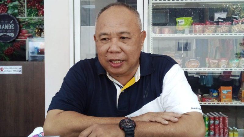 Pesparawi Ke XIII, Waket II DPRD : Kita Kerja Untuk Tuhan dan Pemkab Harus Support